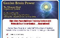 genius brain power Genius Brain Power Review – Best in Brainwave Entrainment Audio Technology
