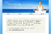 "meditation program Meditation Program Review – Meditation Program: ""The Mercedes of Meditation"""